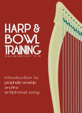 Harp&boltraining
